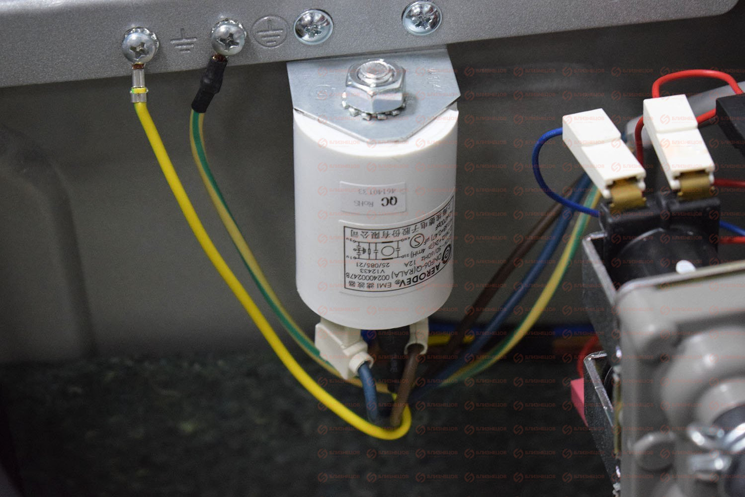 Как выбрать сетевой фильтр для стиральной машины